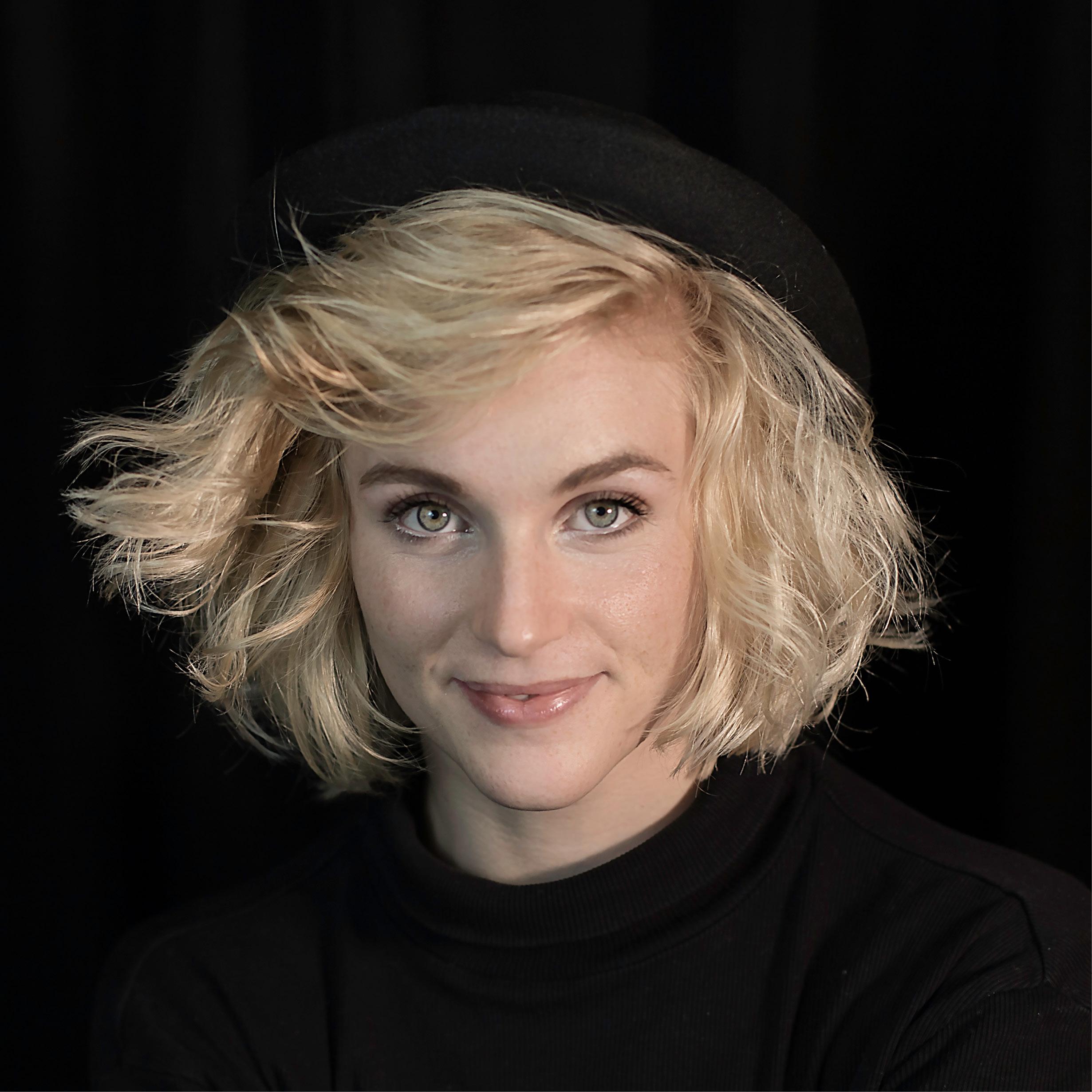 Gaëlle Callewaert MAGICMAKER